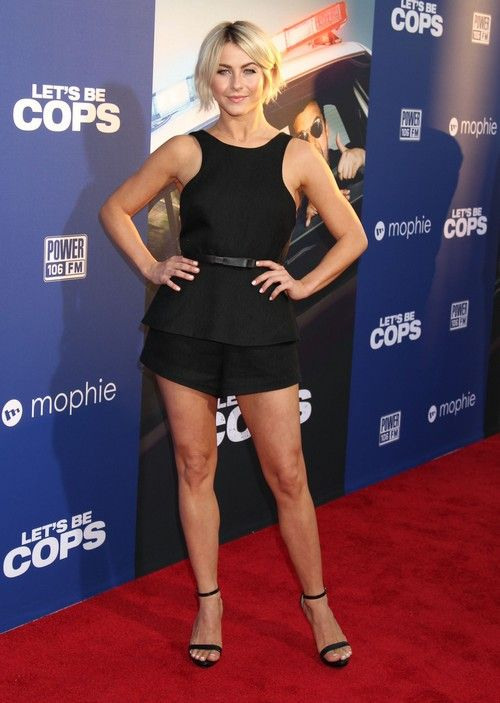 Dancing With The Stars Season 19 Spoilers: Julianne Hough ...
