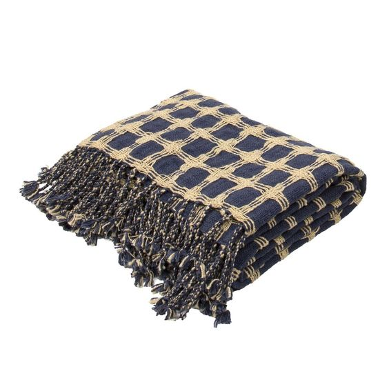 Shop Jaipur Rugs Jaipur THR10002 Cache Soft Hand Geometric Pattern Cotton Throw at ATG Stores. Browse our blankets & throws, all with free shipping and best price guaranteed.