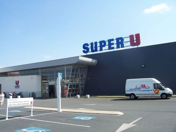Supermarche-superu