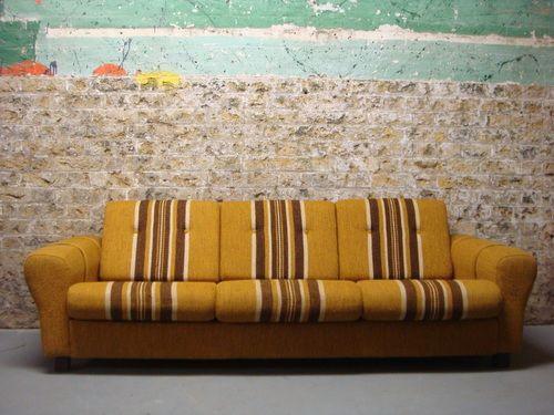 70s sofa stressless manhattan vintage fun in 2019 3 seater chair