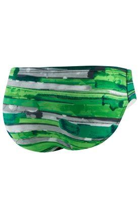 Color Stroke Brief - Speedo® Endurance+ - SPEEDO  - Speedo USA Swimwear