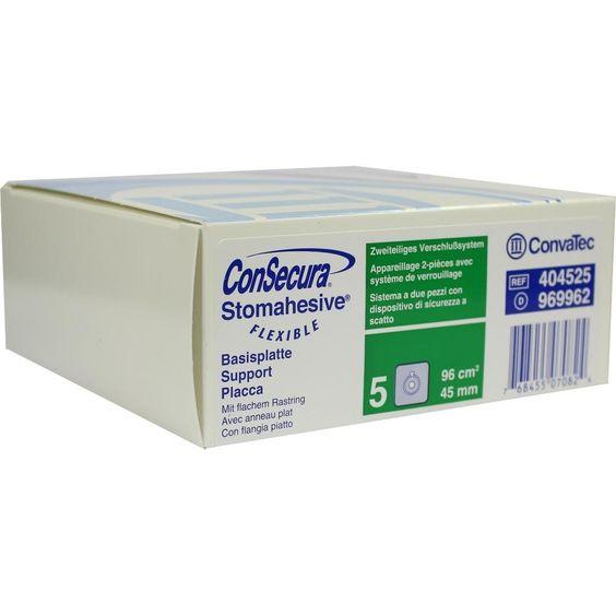 #CONSECURA Basis 45mm durchgeh.Hautschutz rezeptfrei im Shop der pharma24 Apotheken