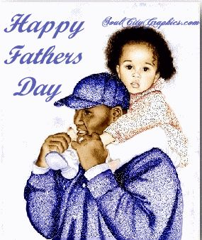 Fatherhood Quotes From Black Celebrity Dads | Praise Houston