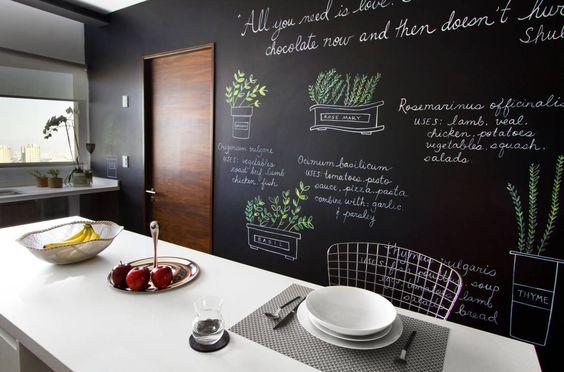 Cocinas de estilo moderno de Concepto Taller de Arquitectura