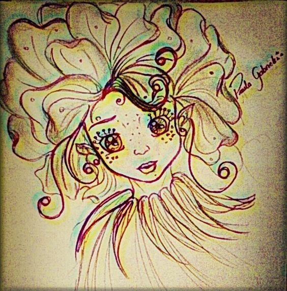 Florzinha! <3