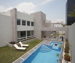 Casa Sorteo Tec No.178, Monterrey, 2009 - Bernardo Hinojosa