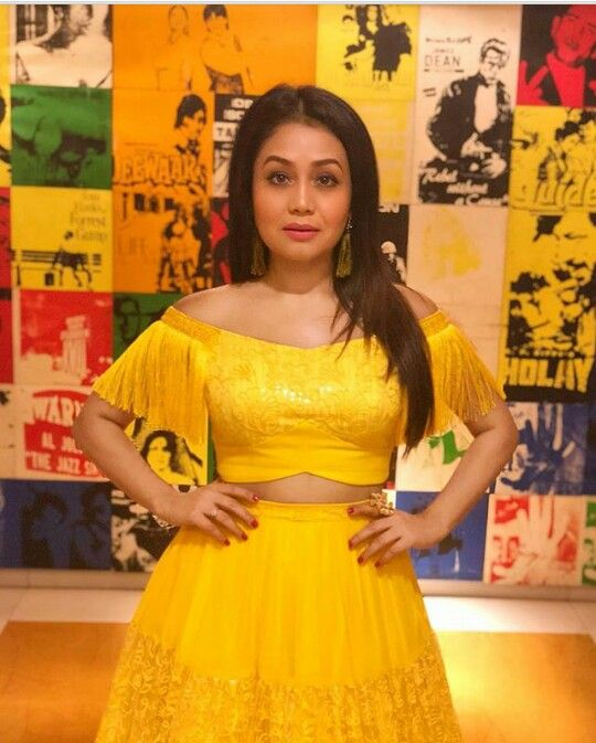 Shavia Neha Kakkar