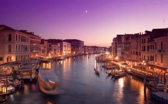 - Fim de Tarde em Veneza