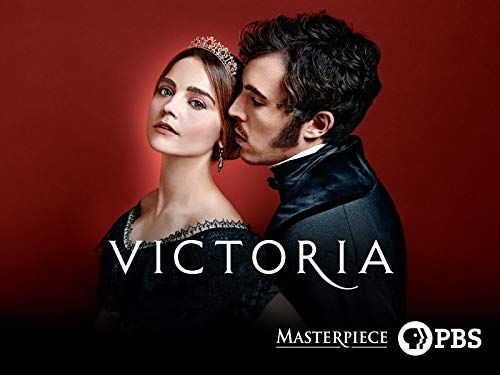 Pin By Rebecca Hersey On Tv Shows Movies Victoria Masterpiece
