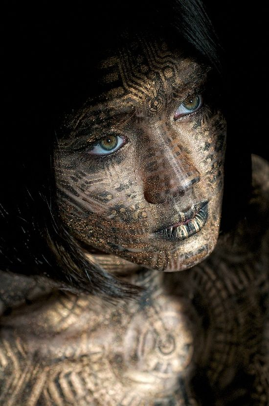 '1, 1 person, Abstract, adult, Art, California, colors, Engle Photo, EnglePhoto.com, eyes, Face Paint, female, Fine art, ... pinned with #Bazaart - www.bazaart.me