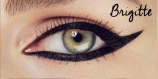 eyeliner brigitte