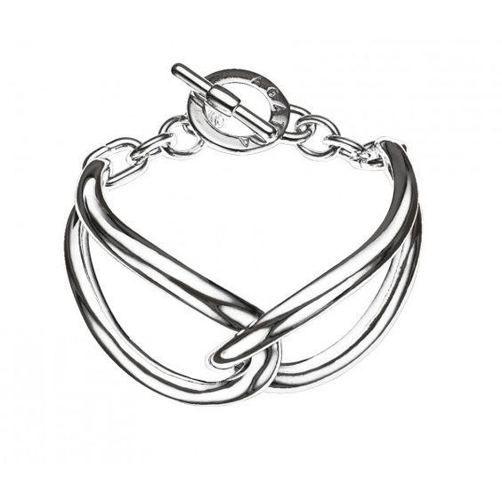 Bracelet Twin d'Agatha