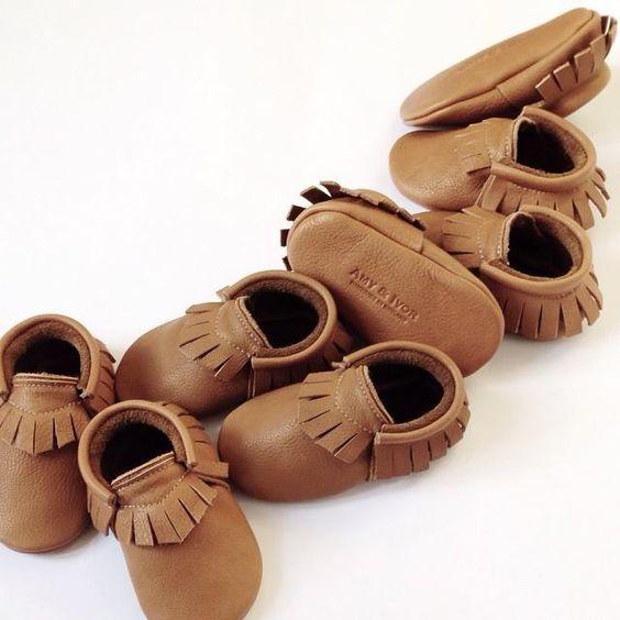 Les Casse-pieds , chaussures pour enfants