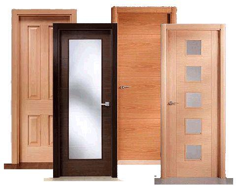 puertas interiores madera - Buscar con Google