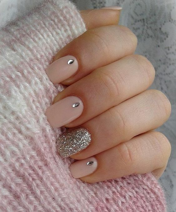 A classy and playful manicure for prom! Check everything off your beauty shopping list today at Walgreens.com!: