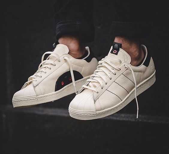 White Superstar Athletic & Sneakers Customizable adidas US