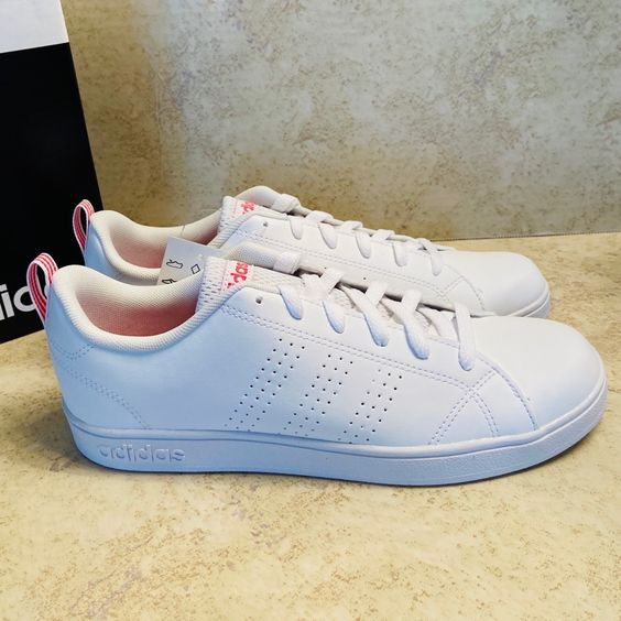 adidas VS Advantage Clean Shoes Women's
