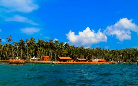 North Andaman