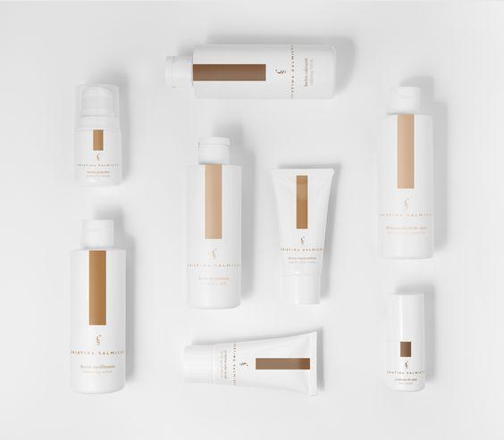bodegón de productos cosméticos de cristina galmiche