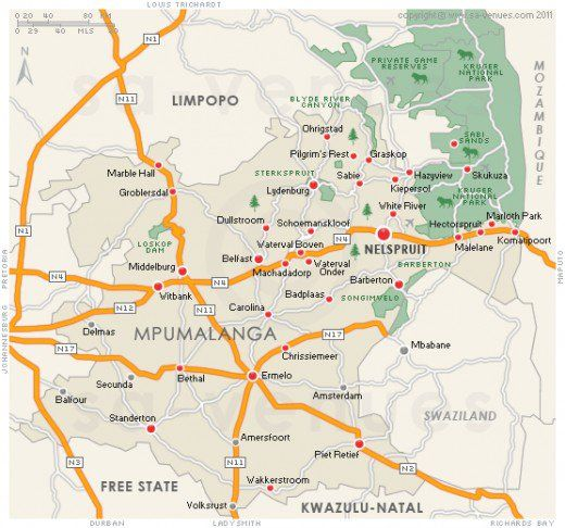 mpumalanga south africa map History Culture Customs Traditions And Practices Of The mpumalanga south africa map