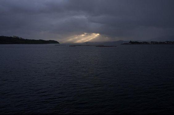 Kagoshima sun