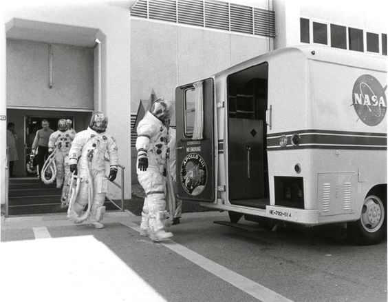 La Nasa et la mission Apollo 13, conquête de l'espace