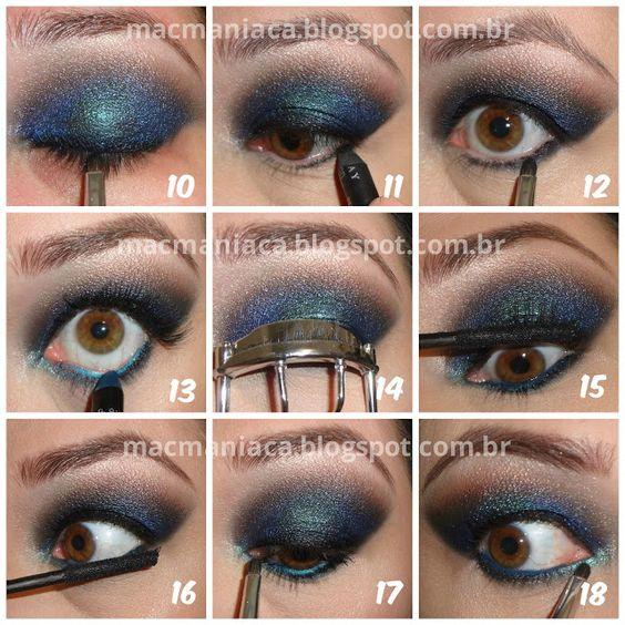 M•A•Cmaniaca Macmaniaca.blogspot.com #makeup
