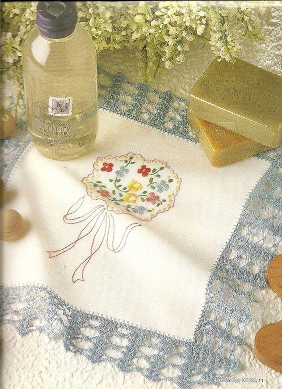 Croche - Natalina - Álbumes web de Picasa