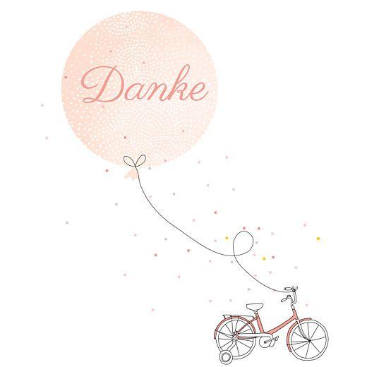 Mini Dankeskarten Familienausflug rosa von My Lovely Thing für Rosemood.de #atelier #rosemood #Dankeskarte #mini #Danksagung #Karte #Danke