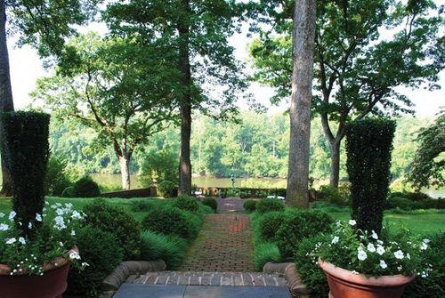 outdoor living ~ beautiful gardens