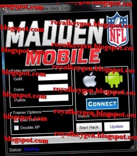Free Madden Mobile Coins Without Survey