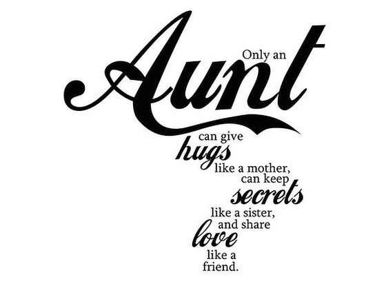 Other than being a mother.. I ADORE being a aunt.. those 3 boys have my heart too!