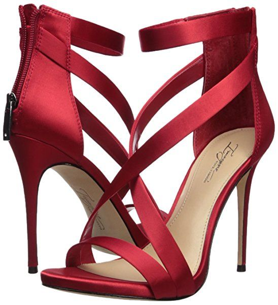 1dc4af6e894 Amazon.com | Imagine Vince Camuto Women's Devin Heeled Sandal ...