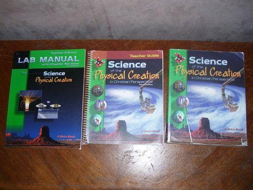 Online code 9th grade physical science book