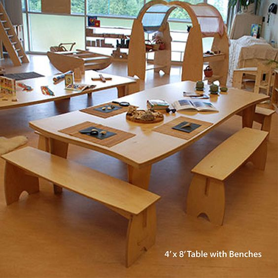 Natural Pod - Inspiration - Preschool - C5 Collection