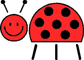 Great ladybug math!