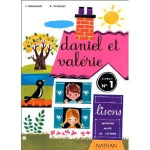 Daniel et Valérie, CP, premier livret de lecture: Amazon.fr: Houblain Vincent Furcy: Livres