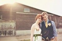 Barn wedding ideas and inspiration