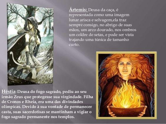 mitologia grega deuses - Pesquisa Google