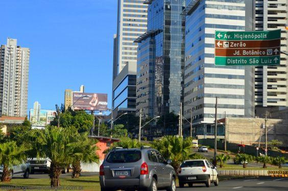 Gleba Palhano em Londrina