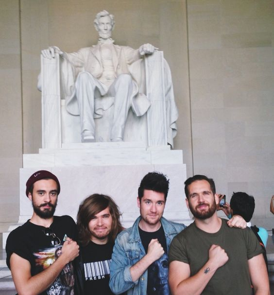 facts about bastille band