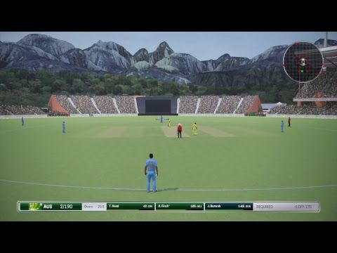 T20 Cricket Live Scores Commentry International Friendly Match Ashes Cricket Ps4 Gameplay Ashes Cricket Ps4 Gameplay T20 Cricket