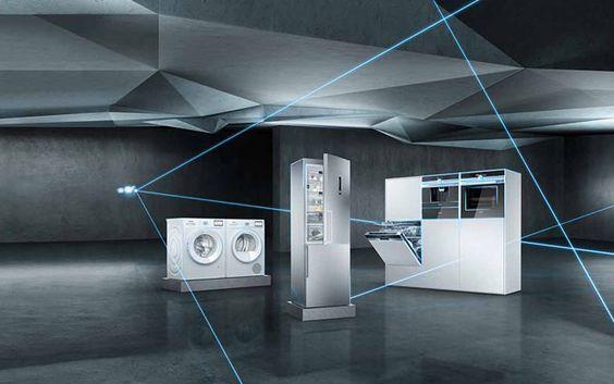 Home Connect: Vernetzte Hausgeräte von Siemens erleichtern Alltag