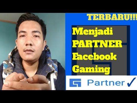 Jangan Mimpi Jadi Partner Facebook Gaming Sebelum Nonton Video Ini Gengs Youtube Video Youtube Facebook