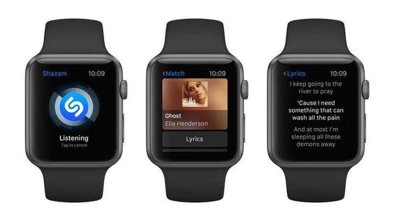 apple watch music - Google Search