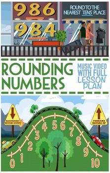 math worksheet : rounding decimals  whole numbers worksheets  lesson plan  video  : Rounding Decimals To Whole Numbers Worksheet