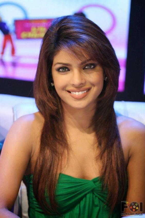Best Of Pinterest Images: Priyanka Chopra Hairstyle   Hair ...