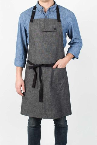 Peppercorn Apron