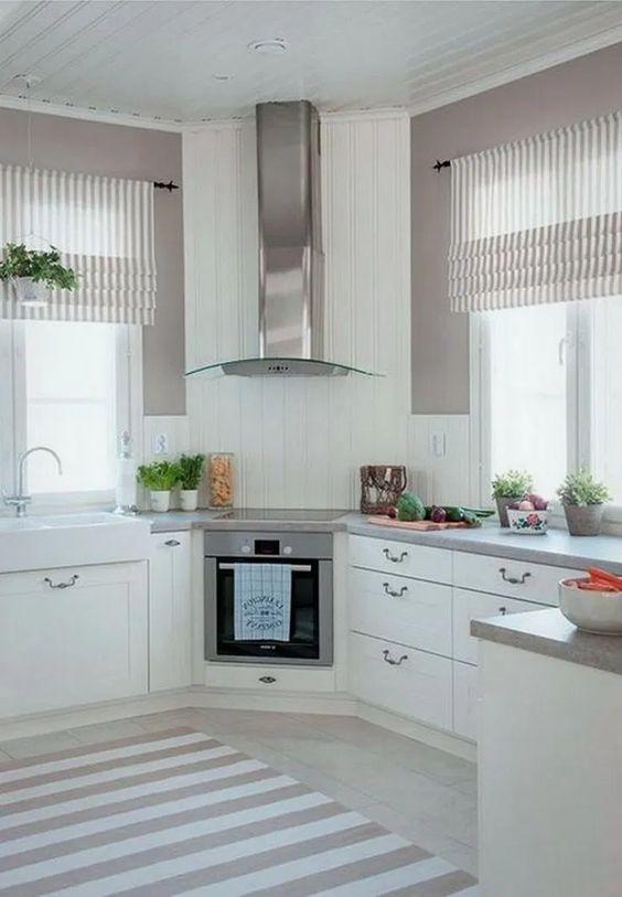 56 Kitchen Decor Trending Now