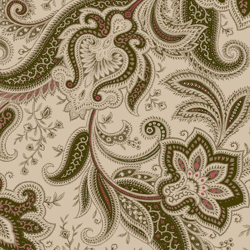 """""""Imperial"""" by Waverly for Quilting Treasures #quilting #sewing #fabric #cotton"""